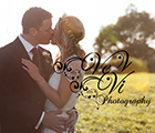 VeVi Quirky Wedding Photography