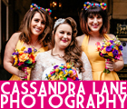 Creative Wedding Photographer Manchester