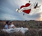 Creative Phoptography for Kick-Ass Couples