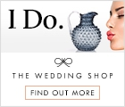 The Wedding Shop| Your Ultimate Gift List