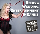 Warble Entertainment Agency Ltd