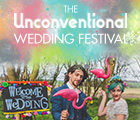 Unconventional Wedding Festival