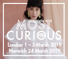 Most Curious Wedding Fair
