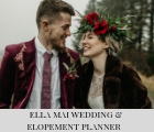 Ella Mai Wedding & Elopement Planner