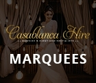 Casablanca Marquee & Event Hire
