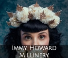Immy Howard Millinery