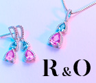 Silver, Gold & Gemstone Jewellery