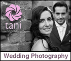 Tani Wedding Photography - friendly, creative, documentary