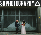 Creative and alternative wedding photography